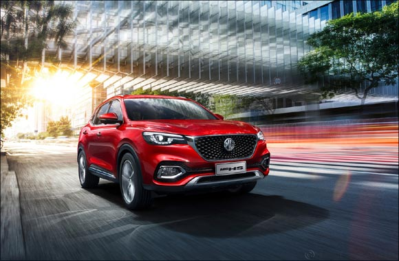 Three new models in 2019 as MG Motor's Middle East expansion gains momentum