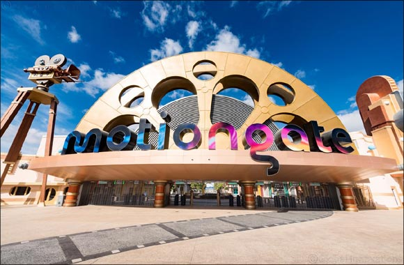 MOTIONGATE™ Dubai launches attractive Summer Pass for UAE residents