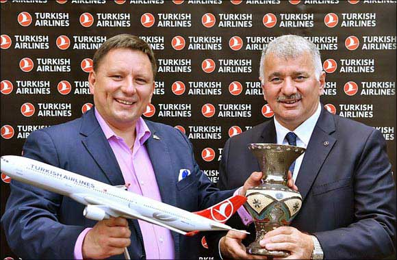 Star Alliance members, Turkish Airlines and LOT Polish Airlines expanded their codeshare network