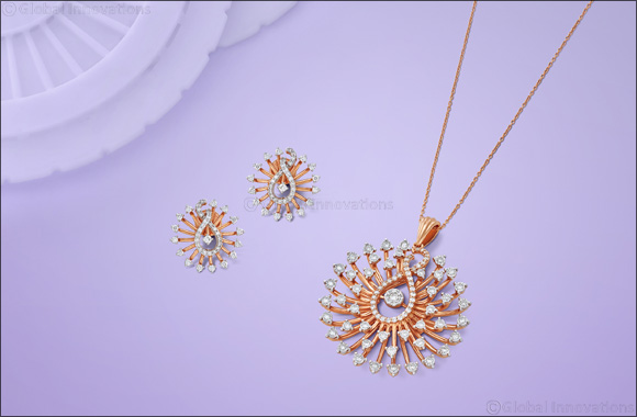 Malabar Gold & Diamonds launched their new Diamond Jewellery collection named 'Dia'