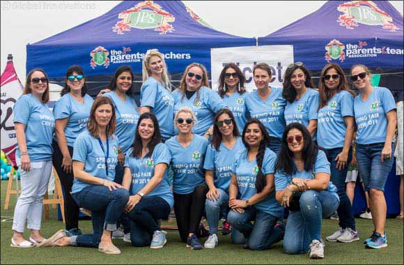 GEMS Education schools partner with Dubai Cares to raise AED 500,000 for charity