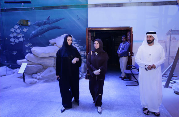Dubai Culture reevaluates the visitor experience of its culture and heritage assets