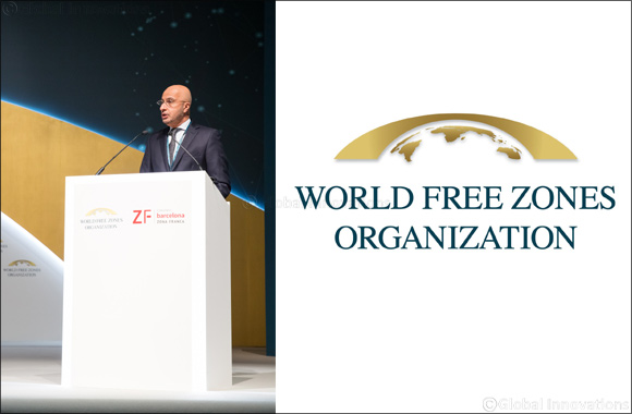 The World Free Zones Organization concludes its Annual International Conference and Exhibition in Barcelona, Spain