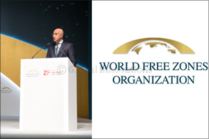 The World Free Zones Organization concludes its Annual International Conference and Exhibition in Ba ...