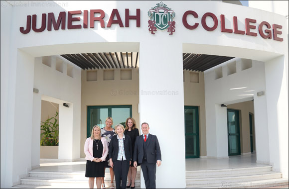 GEMS Education schools are first in the UAE to be awarded High Performance Learning (HPL) World Class School status