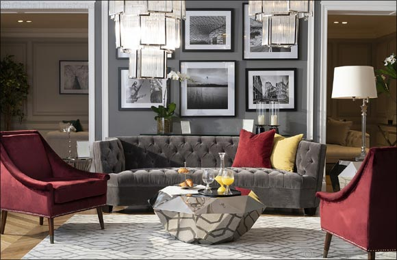 Mix and Match from  2XL Furniture & Home Décor