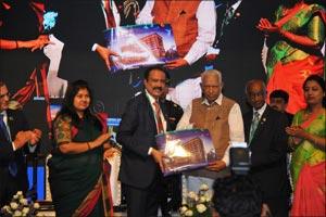 Honourable Governor of Karnataka Shri Vajubhai Vala inaugurates Multi-Specialty Aster RV Hospital in ...
