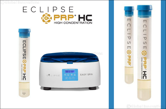 Introducing VLCC's Eclipse PRP Treatment