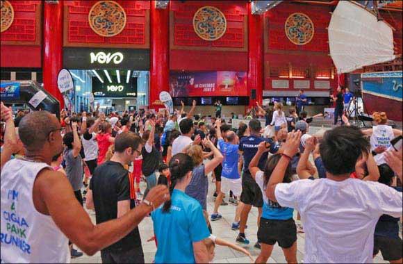 Ibn Battuta Mall hosts second edition of indoor summer fun series