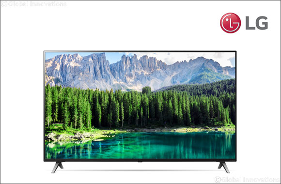 #NANOCELL – LG'S Best LCD TV