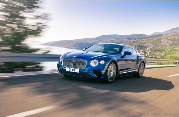 Bentley Motors Announces Behbehani Brothers as Its New Retailer in Bahrain