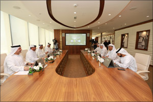 DSC & Football Companies confirm the Importance of Implementing Highest Standards of Governance & Fi ...