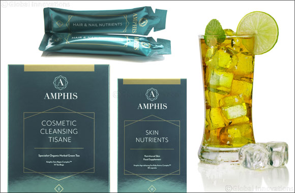 Beauty On The Go with Amphis