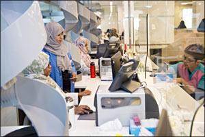 Abu Dhabi Health Services Company (SEHA) implements smart pharmacy systems to improve efficiency