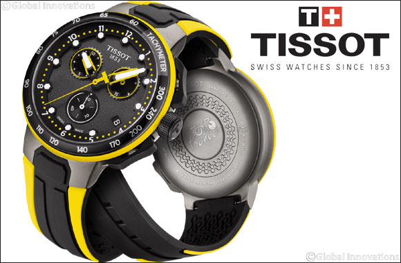 T-Race Cycling Tour de France The Watch for Fans of Le Tour