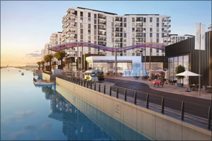 A Sensational Summer for Shoppers: Win a Water's Edge Apartment Worth Aed 1 Million as Retail Abu Dh ...