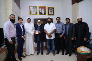 Dr. P.A. Ibrahim Haji, Co Chairman Malabar Group and Chairman PACE Group has been given the 10 year  ...
