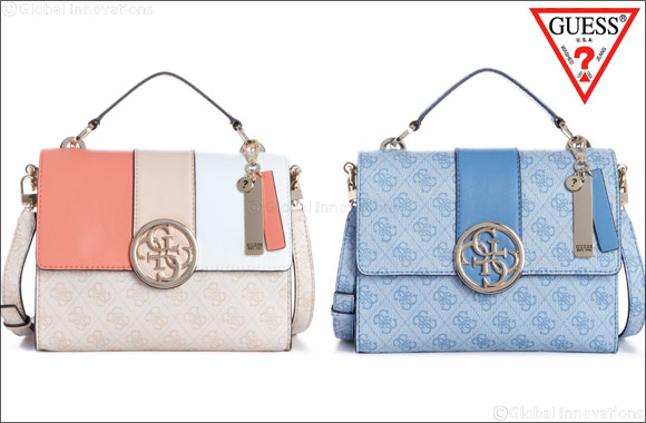 Statement Handbags from GUESS
