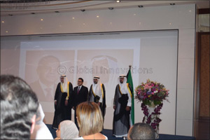 Millennium Hotel and Convention Centre Kuwait hosts the 67th anniversary of July 23rd revolution of  ...