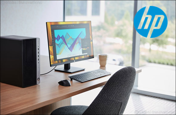 HP Launches Next-Gen Commercial Desktop Portfolio