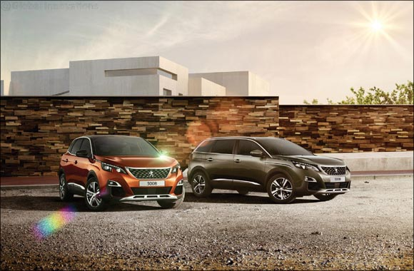 Peugeot announces sizzling summer offers