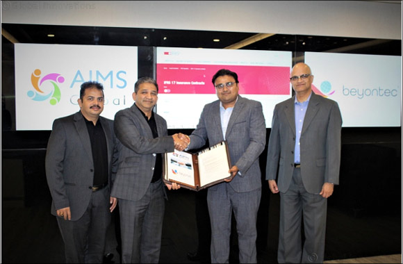 Beyontec Partners with AJMS to Develop Comprehensive IFRS 17 Solution for MEA Region