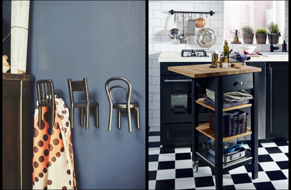 Kitchen Hacks: 8 Clever Ways to Smart Storing