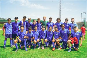 du LaLiga HPC Crowned Champions of IberCup in Spain