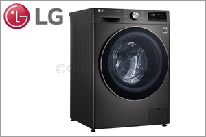 Lg's Front-loader With New Ai Dd Brings Optimized Washing to the Middle East and Africa
