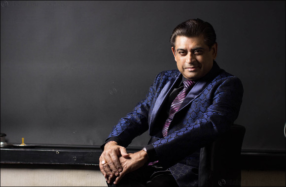 Indian playback singer Amit Kumar to dazzle guests with a vibrant performance at Rajmahal Theatre in BOLLYWOOD PARKS™ Dubai