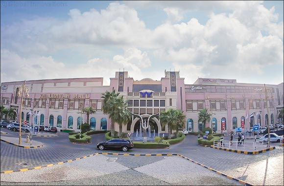 Shopping, Dining & Entertainment takes centre stage at Khalidiyah Mall