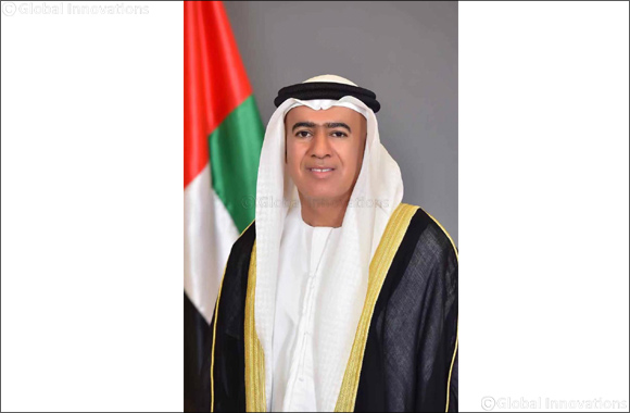 His Excellency Dr. Ali Obaid Al Dhaheri, Ambassador of the United Arab Emirates to the People's Republic of China