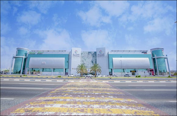 Three new outlets to open at Al Foah Mall