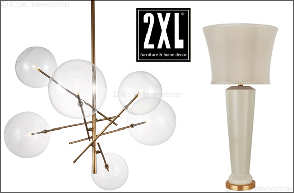 Stay Neutral with 2XL Furniture & Home Décor
