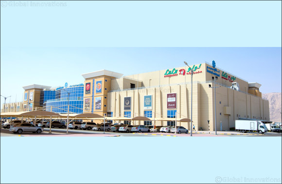 Attractive bargains await Al Ain shoppers at Barari Outlet Mall
