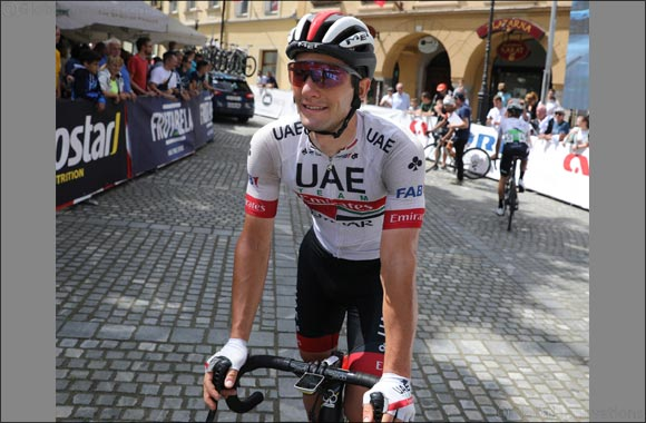 UAE Team Emirates to Unleash Young Guns in Second Edition of Adriatica Ionica