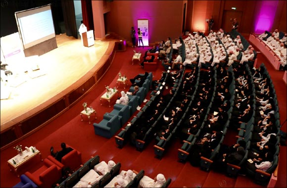 Sheikh Saud bin Saqr Al Qasimi Foundation Call for Future Career Forum Presenters and Exhibitors