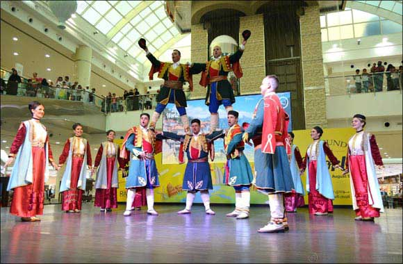Bawadi Mall anticipates a good summer season