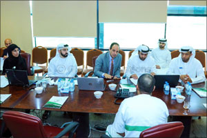 DLD releases prisoners of rental cases through the �Eid in your home' initiative