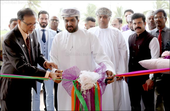 PAN Emirates opens its first outlet in Salalah and 3rd in Oman