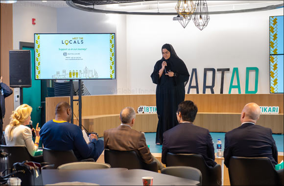Applications now open for Emirati startup incubation program, Ibtikari
