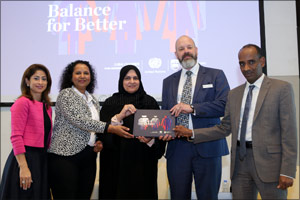 �Balance for Better� Book � An Inspiring Journey with Women Leaders Towards Gender Equality