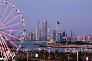 Summer #inAbuDhabi Campaign Highlights Experiences Not to Be Missed as Summer Extravaganza Winds Dow ...