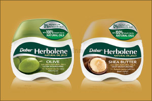Dabur Launches a Natural Alternative to Petroleum Jelly