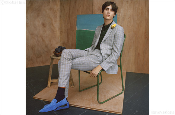 PS Paul Smith For Autumn/Winter '19