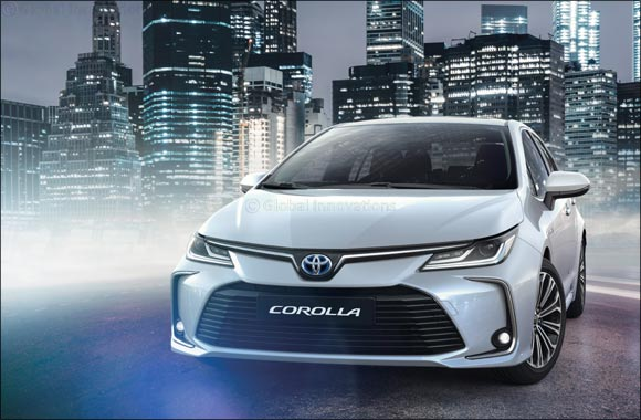 Al-Futtaim Toyota makes new-car ownership easier this August