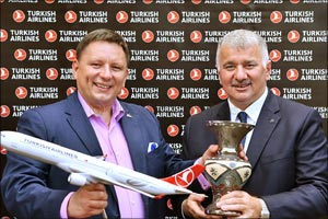 Star Alliance members, Turkish Airlines and LOT Polish Airlines expanded their codeshare network.