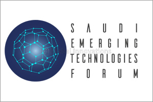 Ministry of Communication & IT Supporting Saudi Emerging Technologies Forum