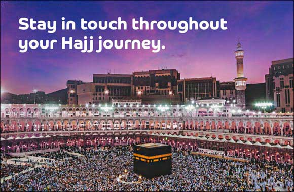 du Announces New Roaming Solutions for UAE Customers Travelling for Hajj or Visiting GCC Countries