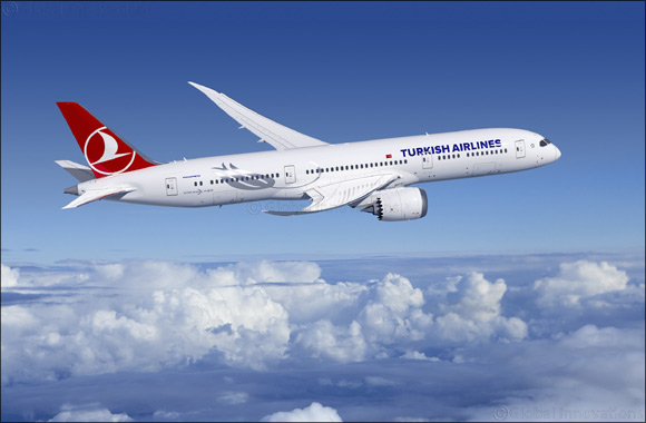 Turkish Airlines and Bangkok Airways announce a new codeshare partnership.